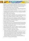 Análise de Metodologias Atuais para a Gestão da ... - BPM LAB - Page 7