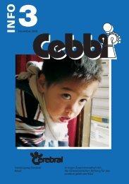tag den 23. August ihr fünfzigstes Jubilä - Vereinigung Cerebral