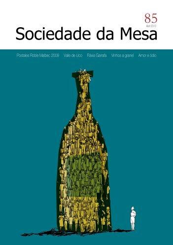 vinhos em estoque - Sociedade da Mesa