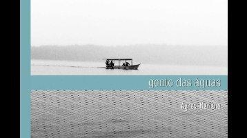 gente das aguas - Agnes Mariano
