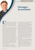 Relatório de Sustentabilidade 2010 - AES Brasil Sustentabilidade - Page 4