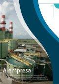 Relatório de Sustentabilidade 2010 - AES Brasil Sustentabilidade - Page 6