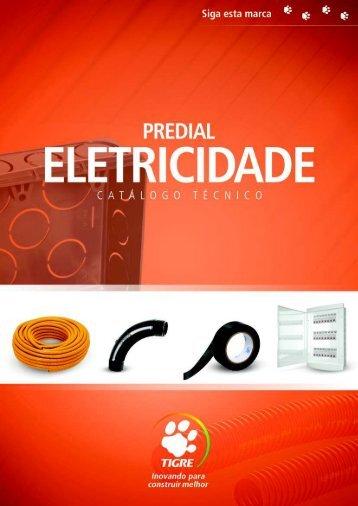 Catálogo Predial Eletricidade - MAPI COMERCIAL