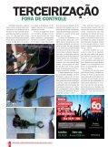 estado abre mão da soberania para administrar a ... - sindieletro-mg - Page 2