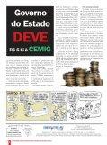 estado abre mão da soberania para administrar a ... - sindieletro-mg - Page 4