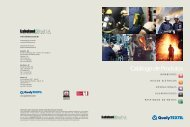 Catálogo FR SET 2010 - Lakeland Brasil SA