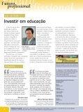 MANUTENÇÃO DE AERONAVES - senai - Page 2