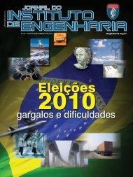 Edição 60 - Instituto de Engenharia