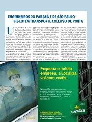 Engenheiros do Paraná e de