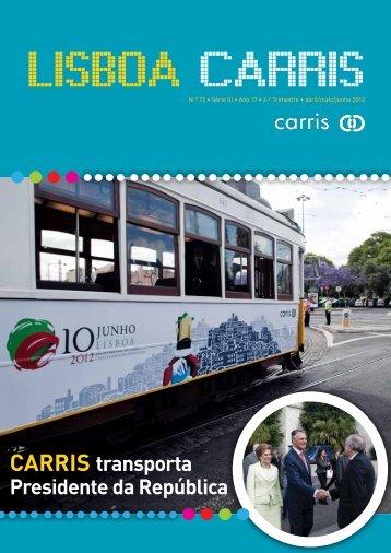em formato PDF - Carris