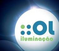 Faça o download do nosso catálogo - OL Iluminação