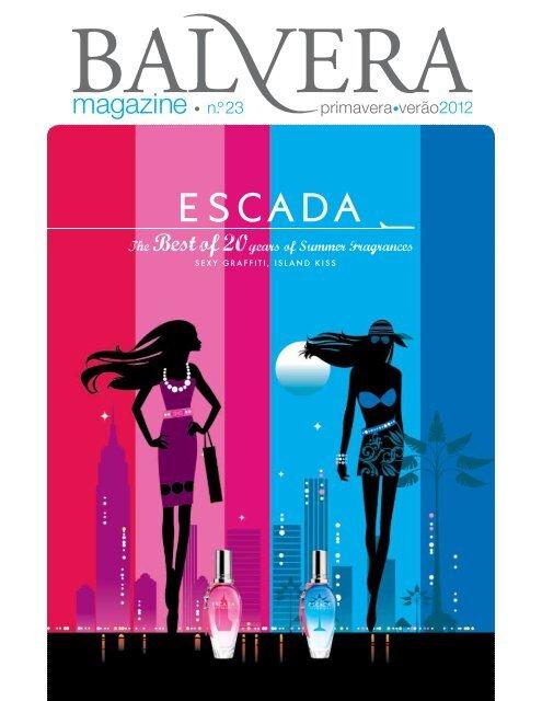 magazine • n.º23 - Balvera