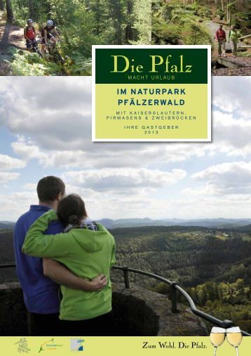 Downlaod als PDF-Datei - Südwestpfalz Touristik