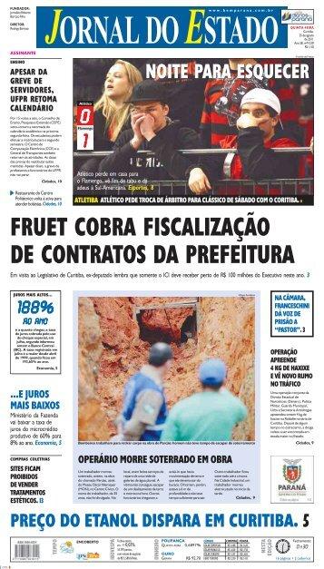 NOITE PARA ESQUECER - Bem Paraná