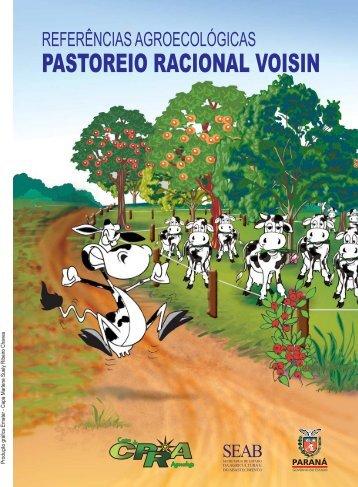 Pastoreio Racional VOISIN.p65 - CPRA