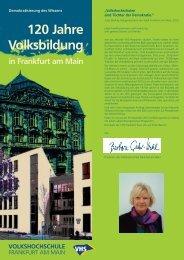 Flyer_ Druckvorlage_A4:Layout 1.qxd - vhs Frankfurt - Frankfurt am ...