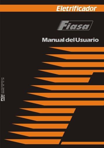 Eletrificador - FIASA