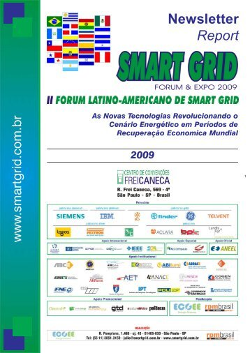 Newsletter Report - Smart Grid