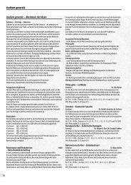 16 studium generale studium generale - Volkshochschule Aachen