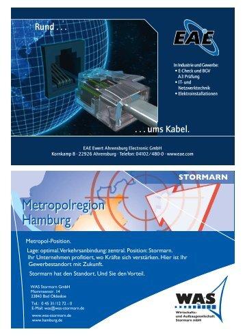 14Sommerprogramm2008.. - VHS Ahrensburg