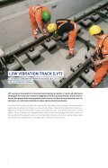 low VibRAtion tRAck (lVt) - Vigier Rail AG - Page 2
