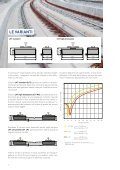 low VibRAtion tRAck (lVt) - Vigier Rail AG - Page 5