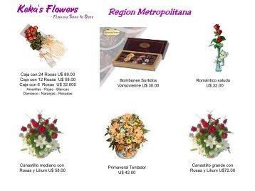 Flowers 2008.ppt [Compatibility Mode] - KekasTravel.Com