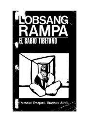 El Sabio Tibetano - Biblioteca Pleyades