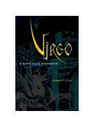 Virgo - A Era dos Homens - Roberto Laaf