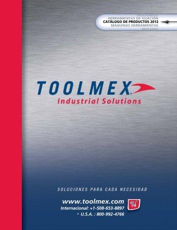 insertos negativos de torneado - Toolmex Corporation