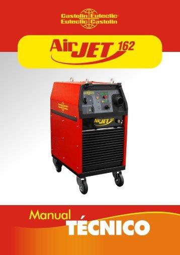 AirJet 162 - Eutectic