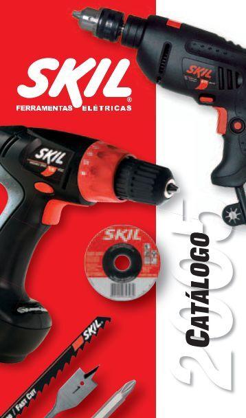 Catálogo Skil - Standard e Ferblu - Unidos por você