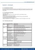 MANUAL DO USUÁRIO - CLEAR CFTV – Soluções Integradas para ... - Page 5