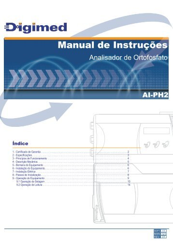 Manual AI-PH2 rev01 - Digimed