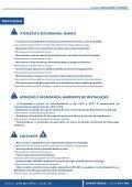 MANUAL DO USUÁRIO - CLEAR CFTV - Page 2