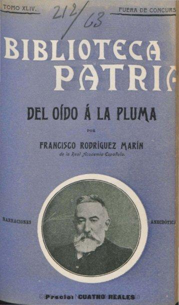 DfL OIDO A LA PL - Biblioteca Nacional de Colombia