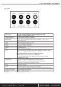 MANUAL DO USUÁRIO - CLEAR CFTV – Soluções Integradas para ... - Page 7