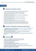 manual - CLEAR CFTV – Soluções Integradas para Segurança - Page 2