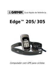 Edge™ 205/305