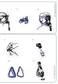 Manual do Usuário - ResMed - Page 7