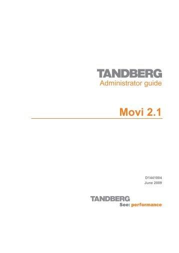 cisco tandberg codec c60 admin guide vidofon rh yumpu com Tandberg 1700 Tandberg 1700