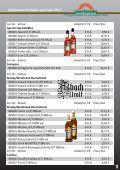 Spirituosen Sonderpreise - vierlande GmbH - Seite 3