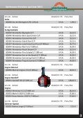 Spirituosen Sonderpreise - vierlande GmbH - Seite 4