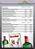 Spirituosen Sonderpreise - vierlande GmbH - Seite 5