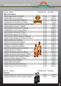 Spirituosen Sonderpreise - vierlande GmbH - Seite 7