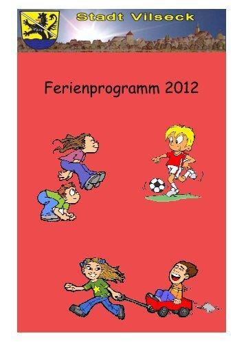 Ferienprogramm2012Fertig 2 - bei der Stadt Vilseck