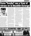 """A """"DESCONGELAR"""" Y PROMOVER INICIATIVAS - SEMANARIO LA ... - Page 6"""