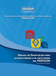 Archivo - Dirección General de Formación de Maestros - Ministerio ...