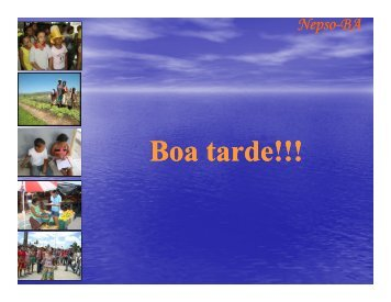 Núcleo Bahia