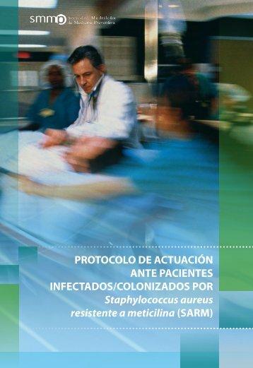 Protocolo de actuación en Staphylococcus - SaludPreventiva.com